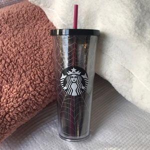 Limited edition Starbucks tumblr size 24